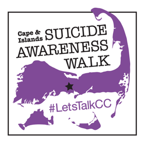 Event Home: Cape and Islands Suicide Awareness Walk 2020